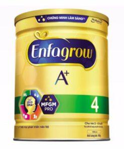 Sữa Bột Enfamil A+ 2 (6-12 tháng, 900g)