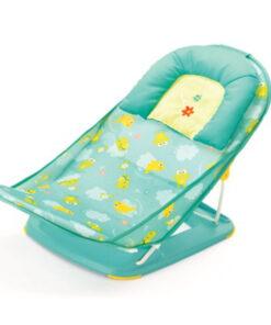 Ghế nằm tắm dành cho trẻ em mastela