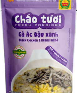 Chao Tuoi Cay Thi Ga Ac Dau Xanh 26337