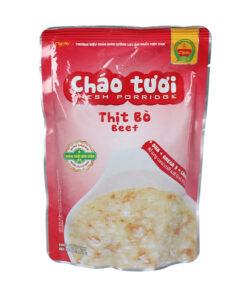 Chao Tuoi Cay Thi Thit Bo 7m 260g 1