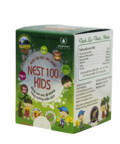 Nest100 Kids Yen Sao Wellmune 70ml 2