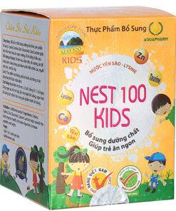Nuoc Yen Sao Nest 100kids Cam Cho Tre Em Tren 1 Tuoi 26302