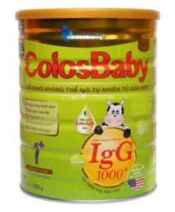 Sua Colosbaby Gold 1 800g 1 2 Tuoi 26645 20